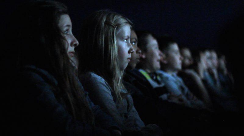 Collège au cinéma