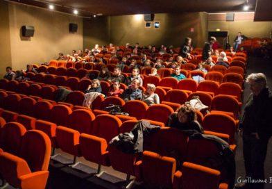 Cycles de cinéma ARP au Devosge