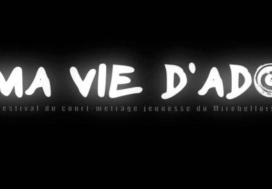 Festival «Ma vie d'Ado»