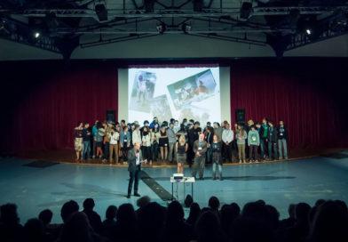 31èmes Rencontres Lycéennes de la Vidéo