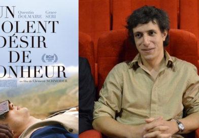 Rencontre avec Clément Schneider