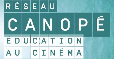 Plaquette «Education au cinéma»