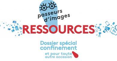 Passeurs d'images – Ressources
