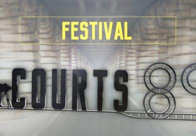 16ème édition du FESTIVAL COURTS 89