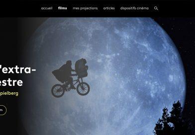 Une offre cinématographique avec la plateforme Lumni